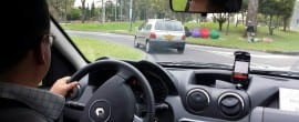 Employers need to be aware of the risk involved for their employees to drive whilst at work