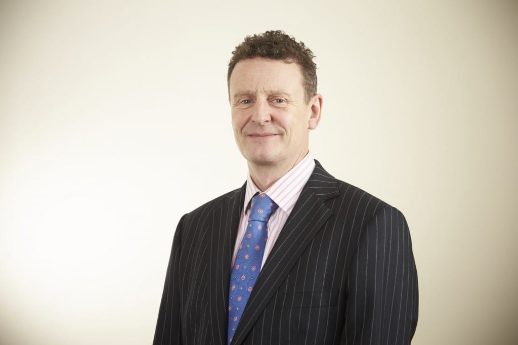 Mark Wilson, Partner at Richard Nelson LLP
