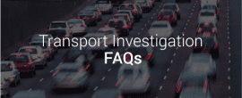 Read Richard Nelson LLP's Guide to Transport Investigations