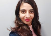 Gita Duggal, family lawyer, profile photo